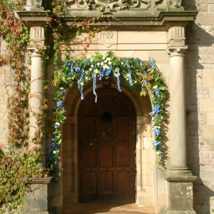 Entrance Garland