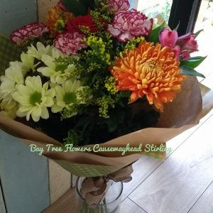 Bay Tree Florist Choice
