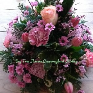 Soft Pink Arrangement
