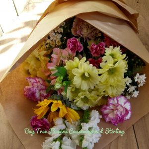 Bay Tree Flowers Seasonal Bouquet